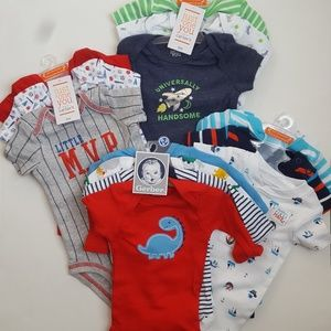 Just One You • 3M Late Spring/Summer Boy Bundle